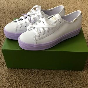 NEW IN BOX Kate Spade Keds